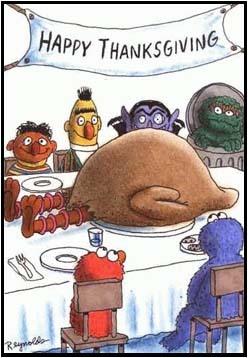 Skip the turkey!